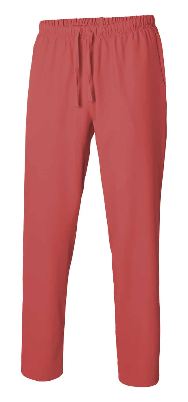 533007 PantalÓn Pijama Microfibra Con Cintas Rosa Fresa