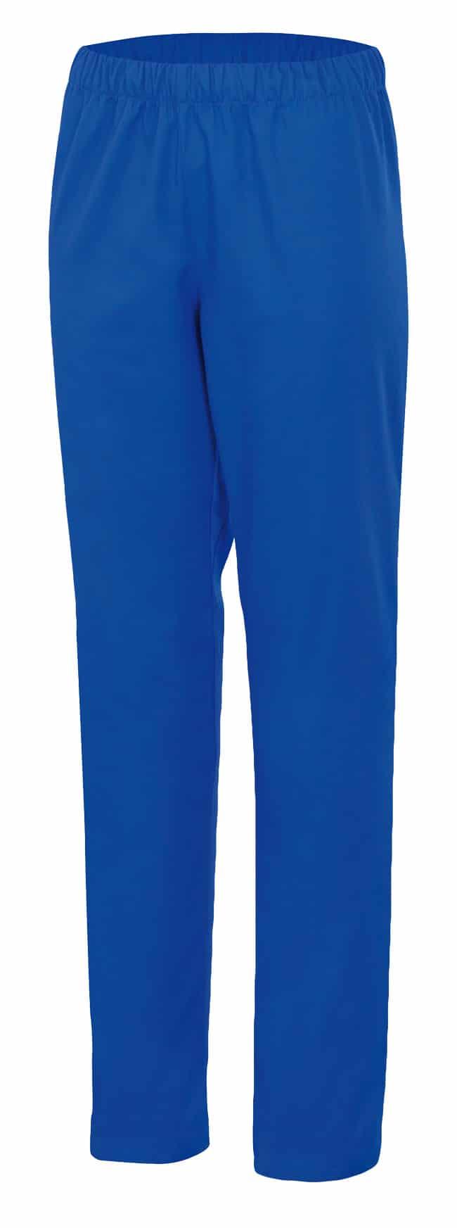 Velilla 333 PantalÓn Pijama Azul Ultramar