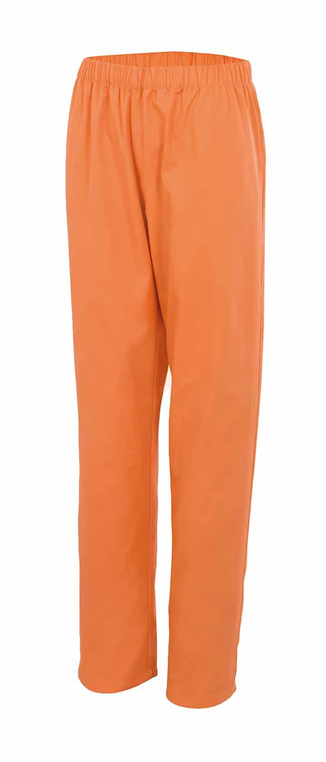 Velilla 333 PantalÓn Pijama Naranja Claro