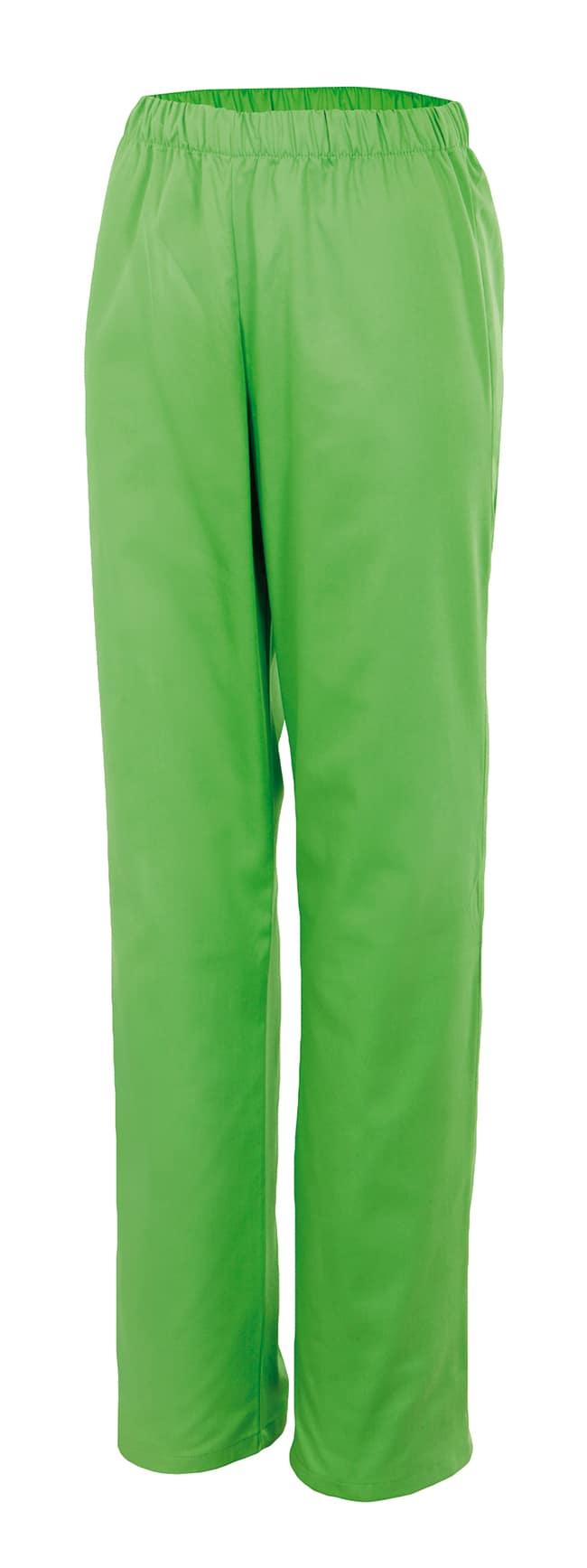 Velilla 333 PantalÓn Pijama Verde Lima