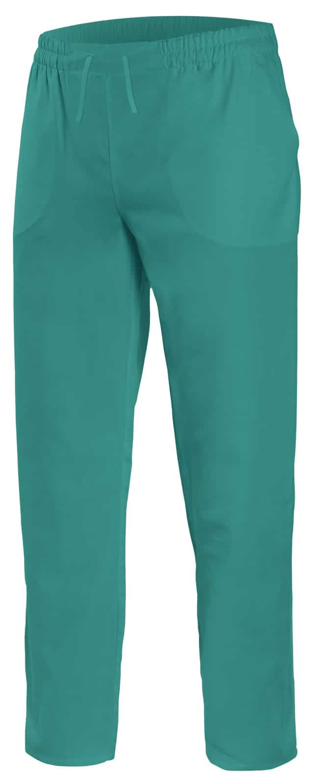 Velilla 533001 PantalÓn Pijama Con Cintas Verde