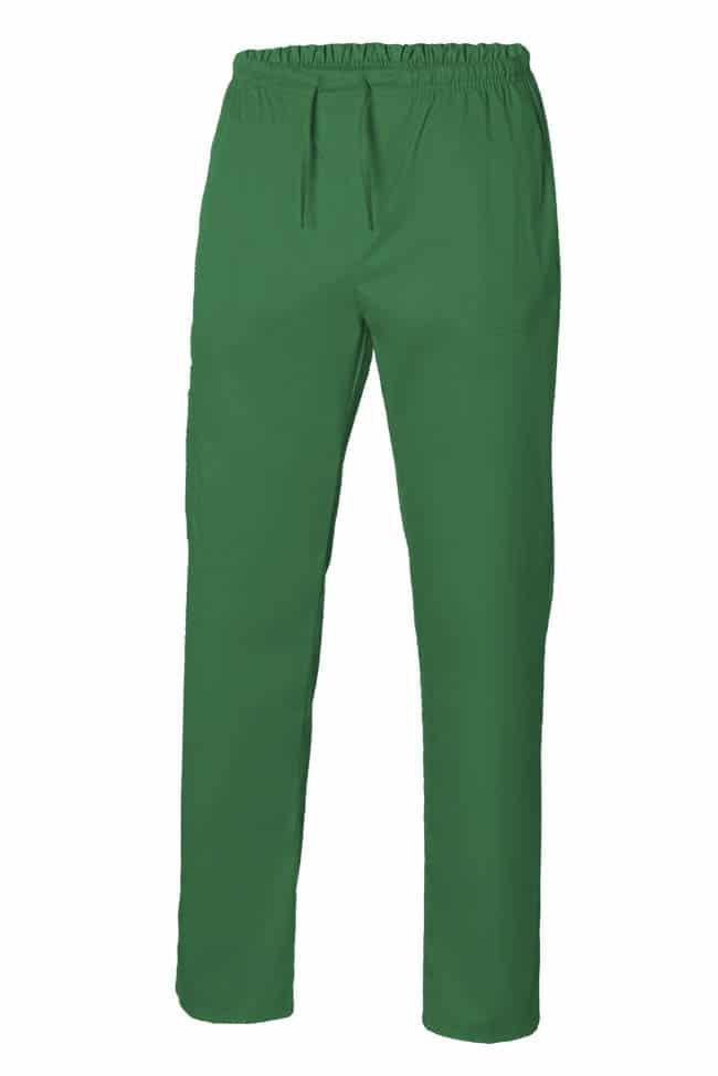 Velilla 533006s PantalÓn Pijama Stretch Verde