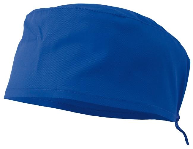 Velilla 534001 Gorro Sanitario Azul Ultramar