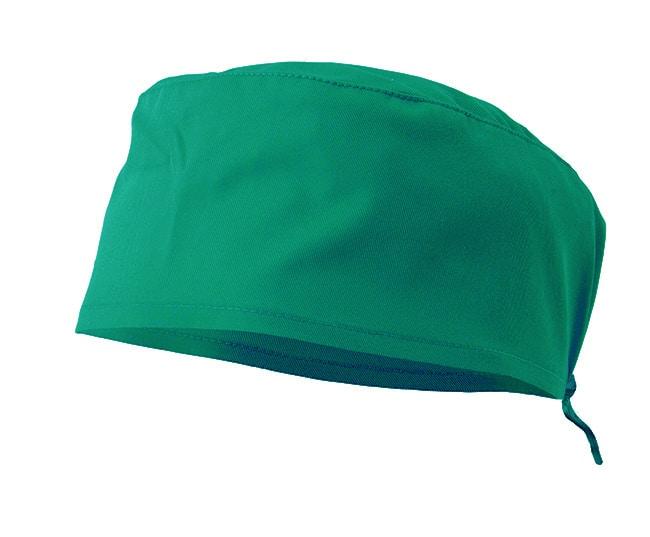 Velilla 534001 Gorro Sanitario Verde