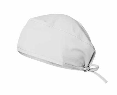 Velilla 534007 Gorro Sanitario Microfibra Blanco