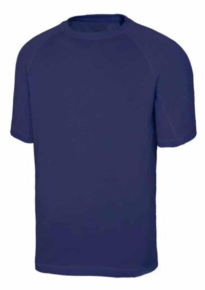 Velilla 105506 Camiseta TÉcnica Azul Marino