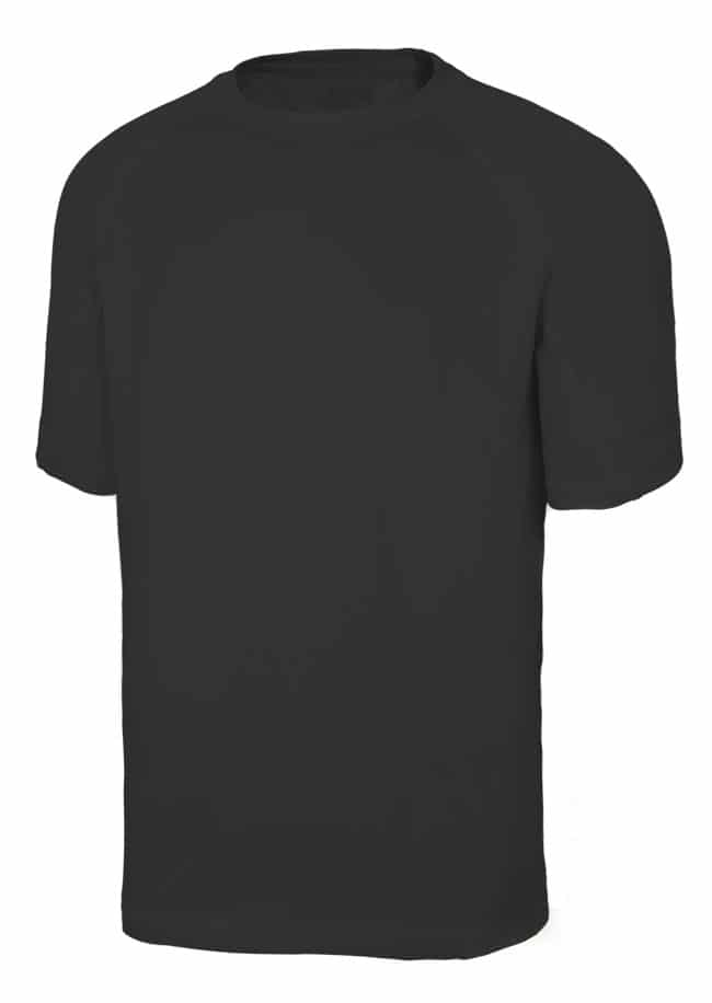 Velilla 105506 Camiseta TÉcnica Negro