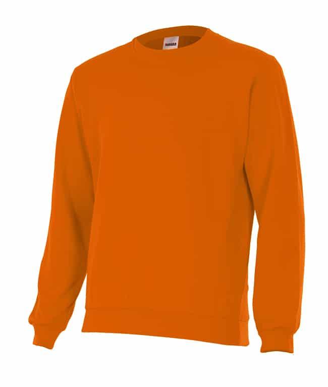 Velilla 105701 Sudadera Naranja