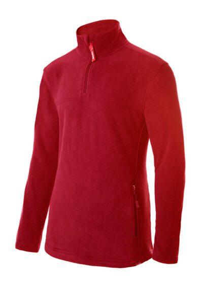 Velilla 201501 Forro Polar Rojo