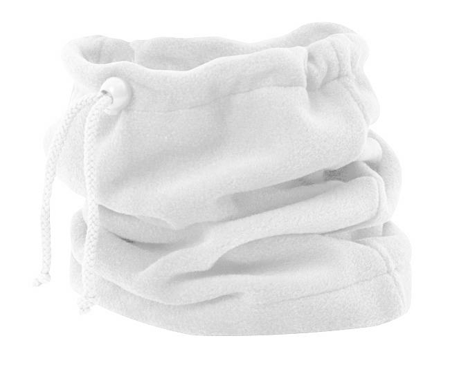 Velilla 204002 Cuello Polar Blanco
