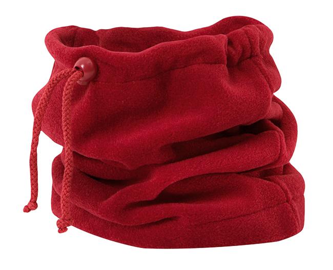Velilla 204002 Cuello Polar Rojo