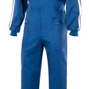 Velilla 256 Mono CompeticiÓn Azul Petroleo