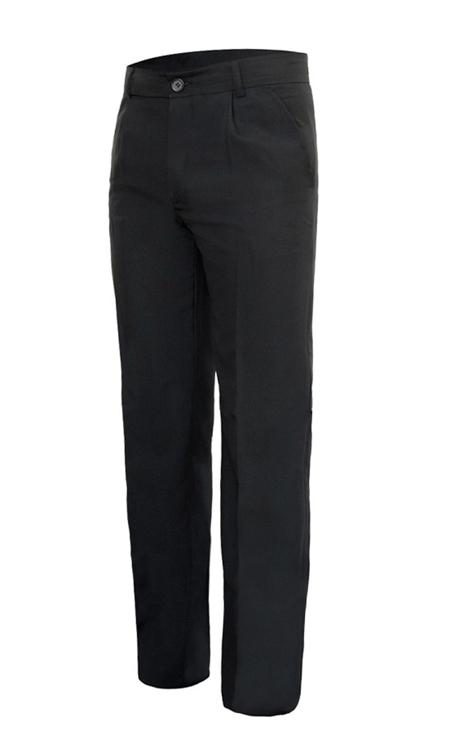 Velilla 403001 Pantalon Sala Unisex Negro