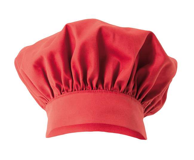 Velilla 404001 Gorro FrancÉs Rojo Coral