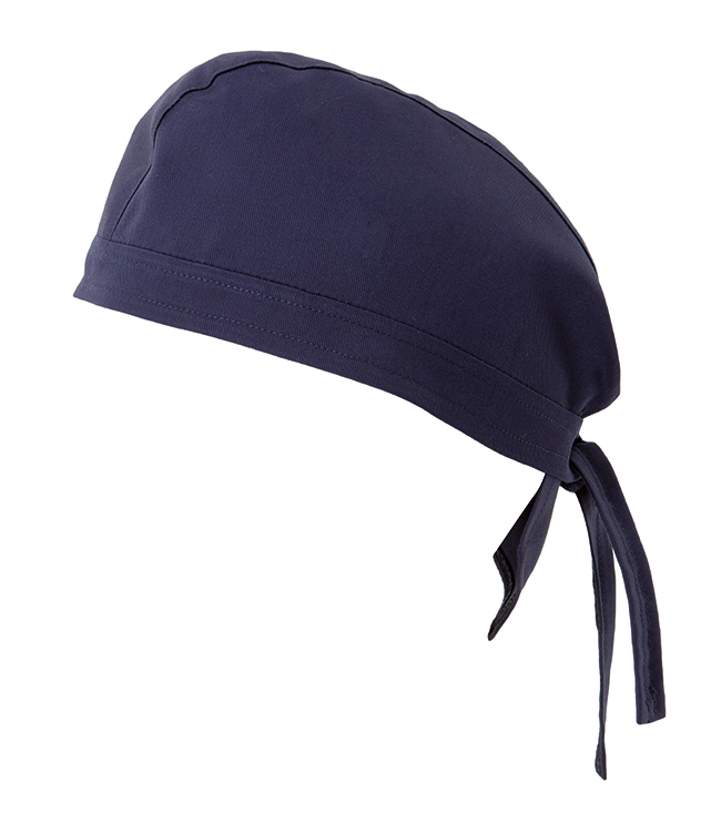 Velilla 404002 Gorro Con Tiras Azul Marino