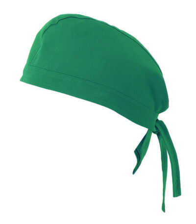 Velilla 404002 Gorro Con Tiras Verde