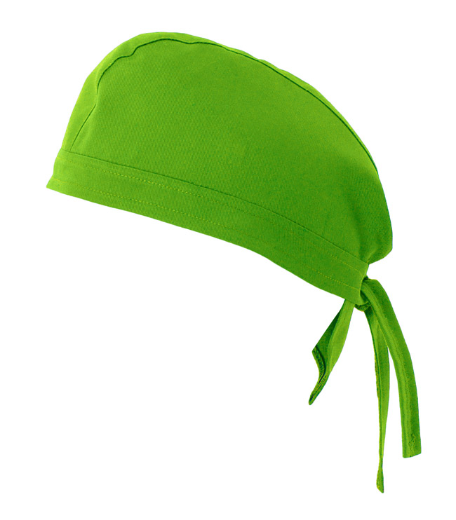 Velilla 404002 Gorro Con Tiras Verde Lima
