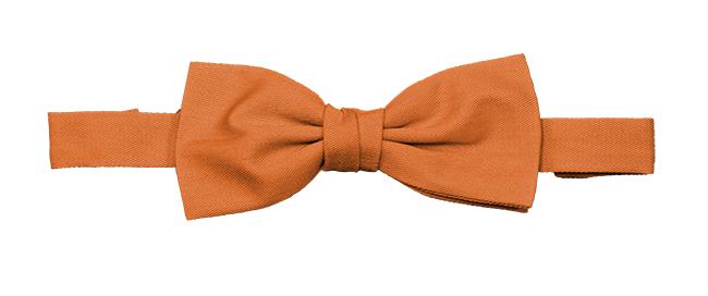 Velilla 404006 Pajarita Sarga Con Goma Naranja