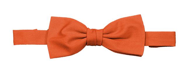 Velilla 404006 Pajarita Sarga Con Goma Naranja FlÚor