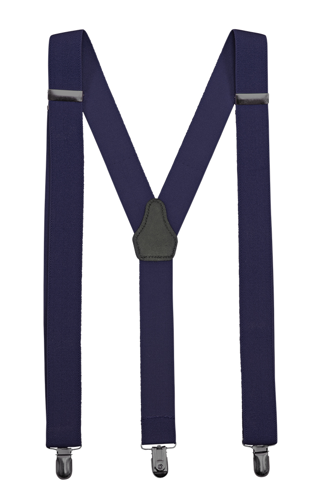 Velilla 404008 Tirantes Azul Marino