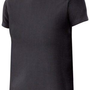 Velilla 405501 Camiseta Mujer Negro