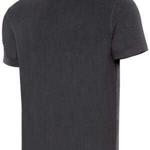 Velilla 405502 Camiseta Hombre Negro