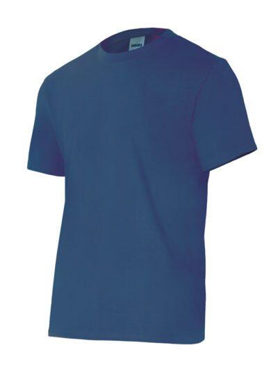 Velilla 5010 Camiseta Manga Corta Azul Marino