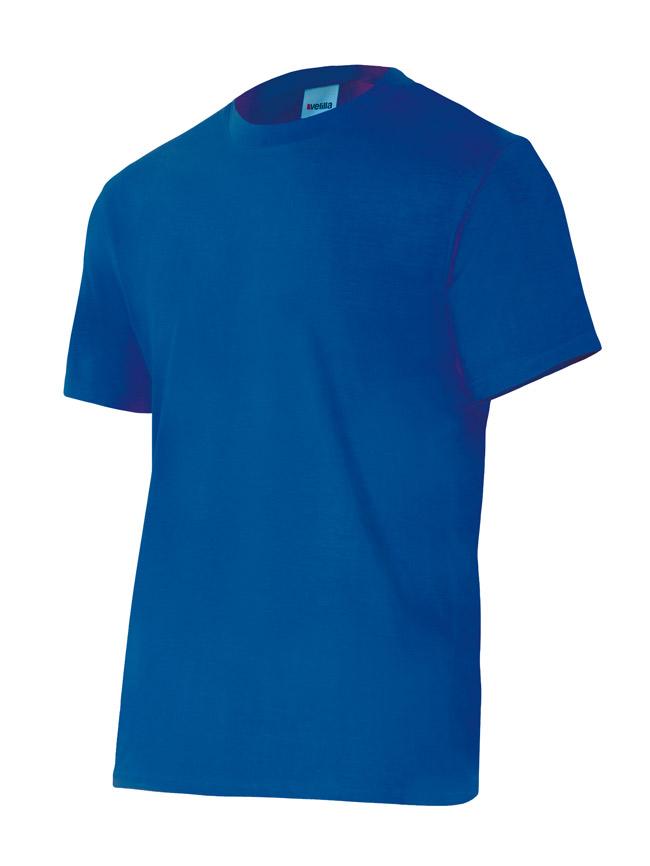 Velilla 5010 Camiseta Manga Corta Azulina