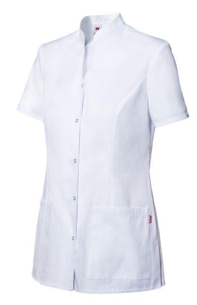 Velilla 535203 Chaqueta Con Automaticos De Mujer Blanco