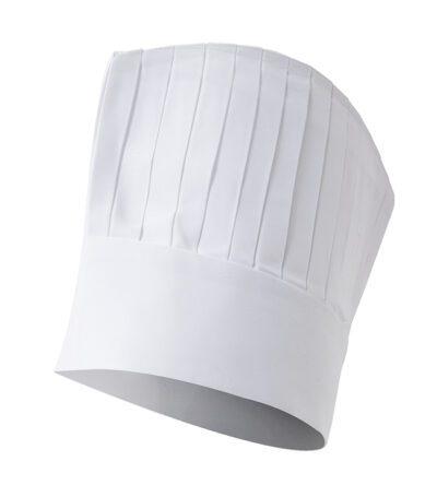 Velilla 82 Gorro De Cocina Blanco