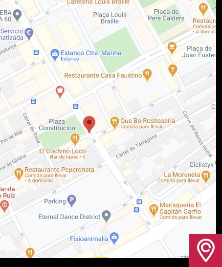 Mapa Ubicación Uniformes Renza (1)