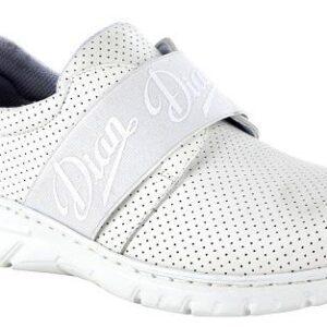 Dian Siena Perforado Blanco