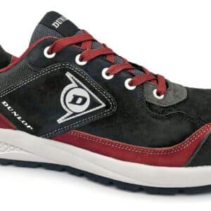 Dunlop Flying Luka Carbon Rojo