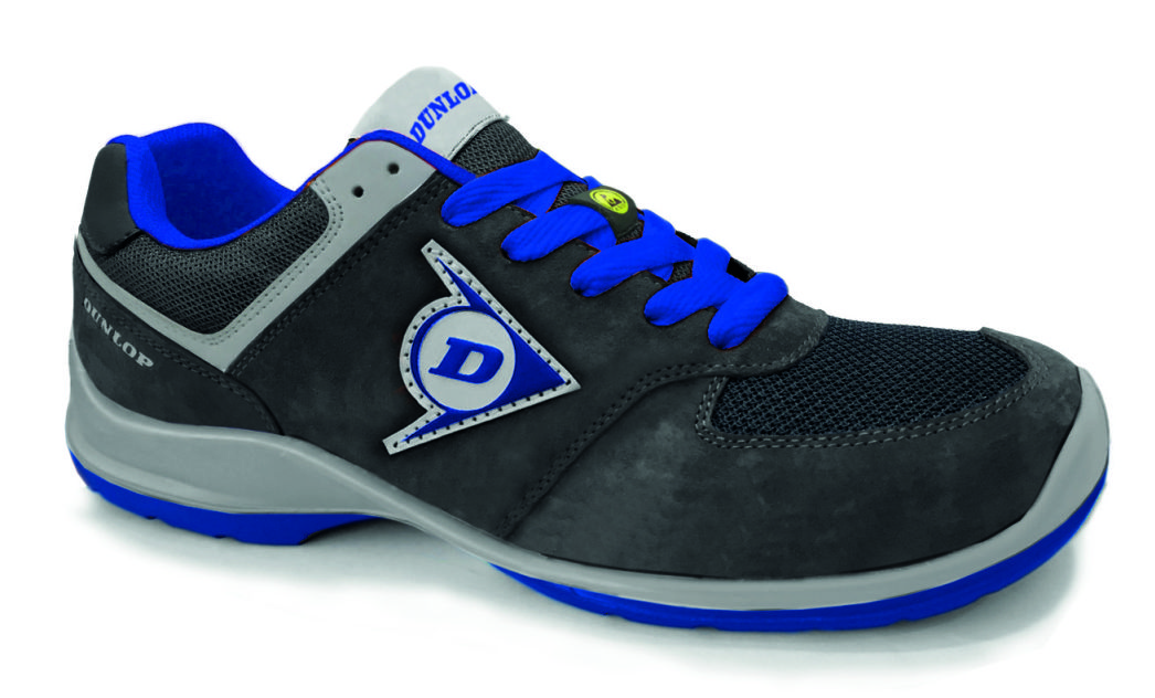Dunlop Flying Sword Azul