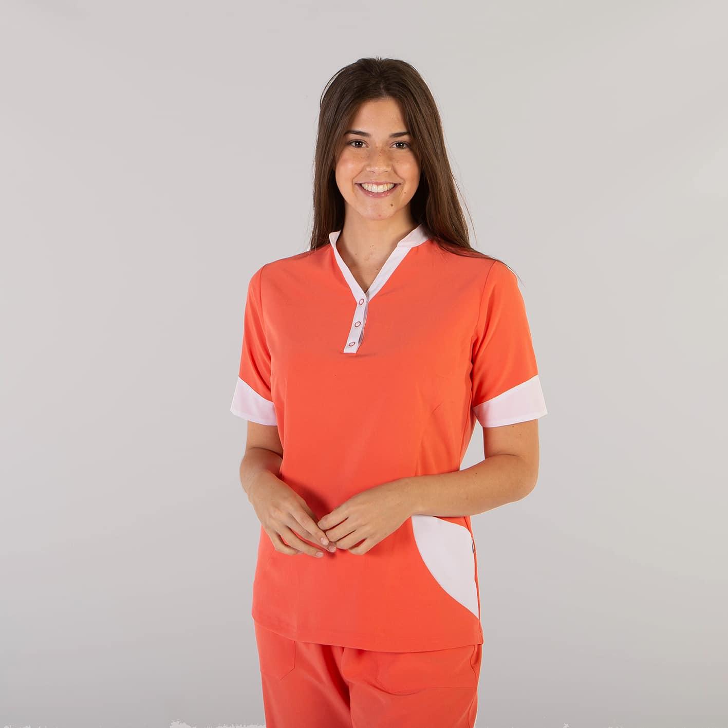 Gary´s 662100 Camisola Sanitaria Susan Coral