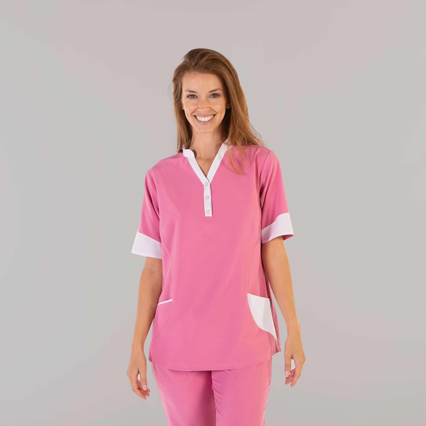 Gary´s 662100 Camisola Sanitaria Susan Rosa