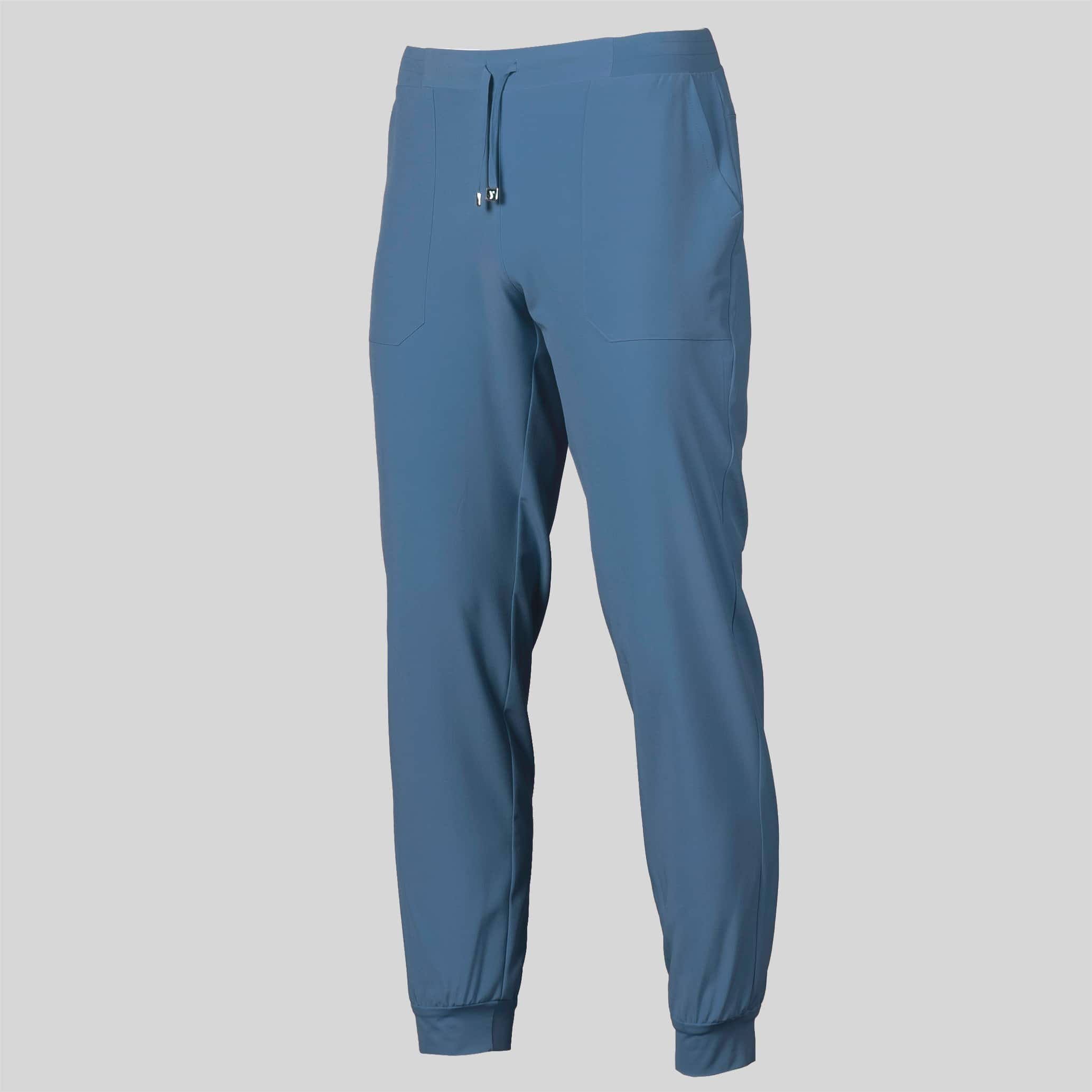 Gary´s 704700 Pantalon Unisex Jogger Azul GrisÁceo