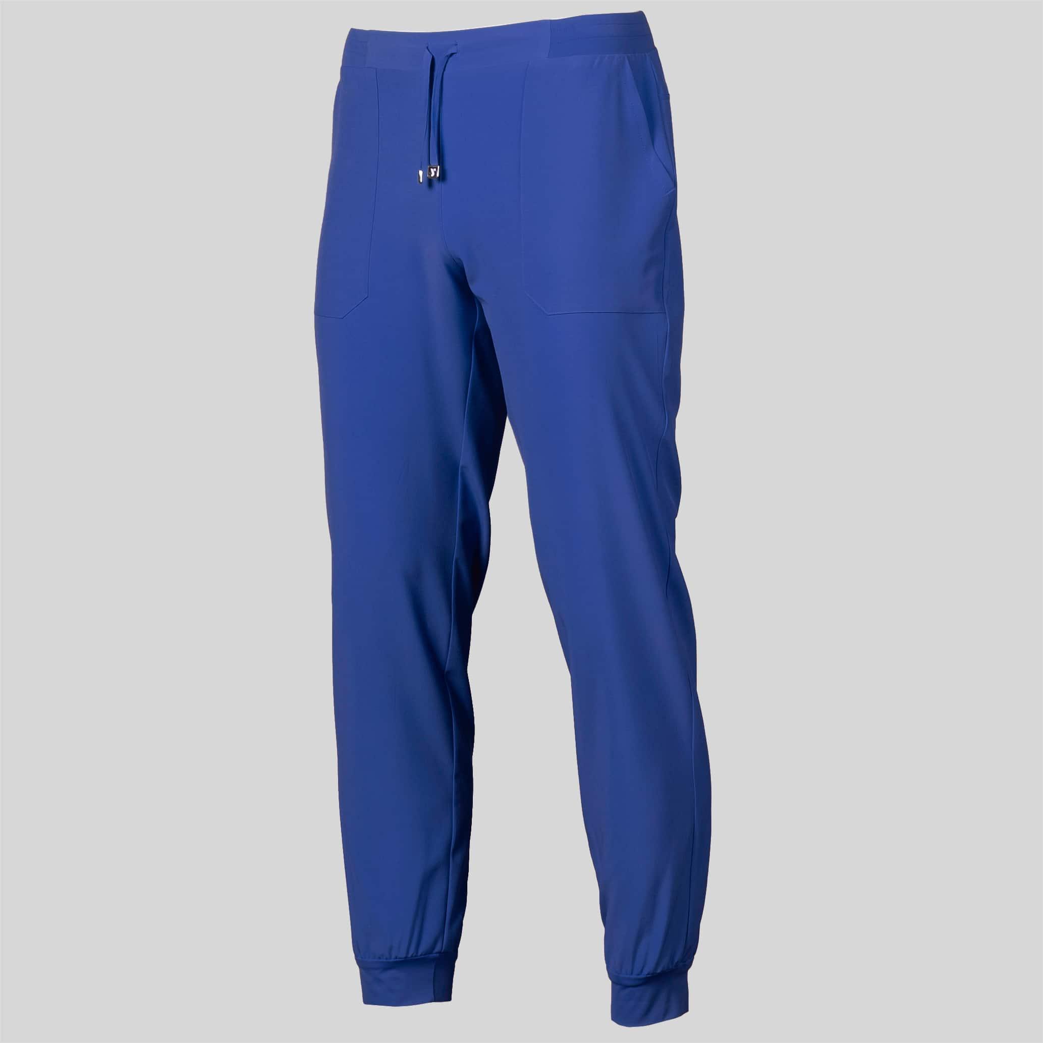 Gary´s 704700 Pantalon Unisex Jogger Azulina