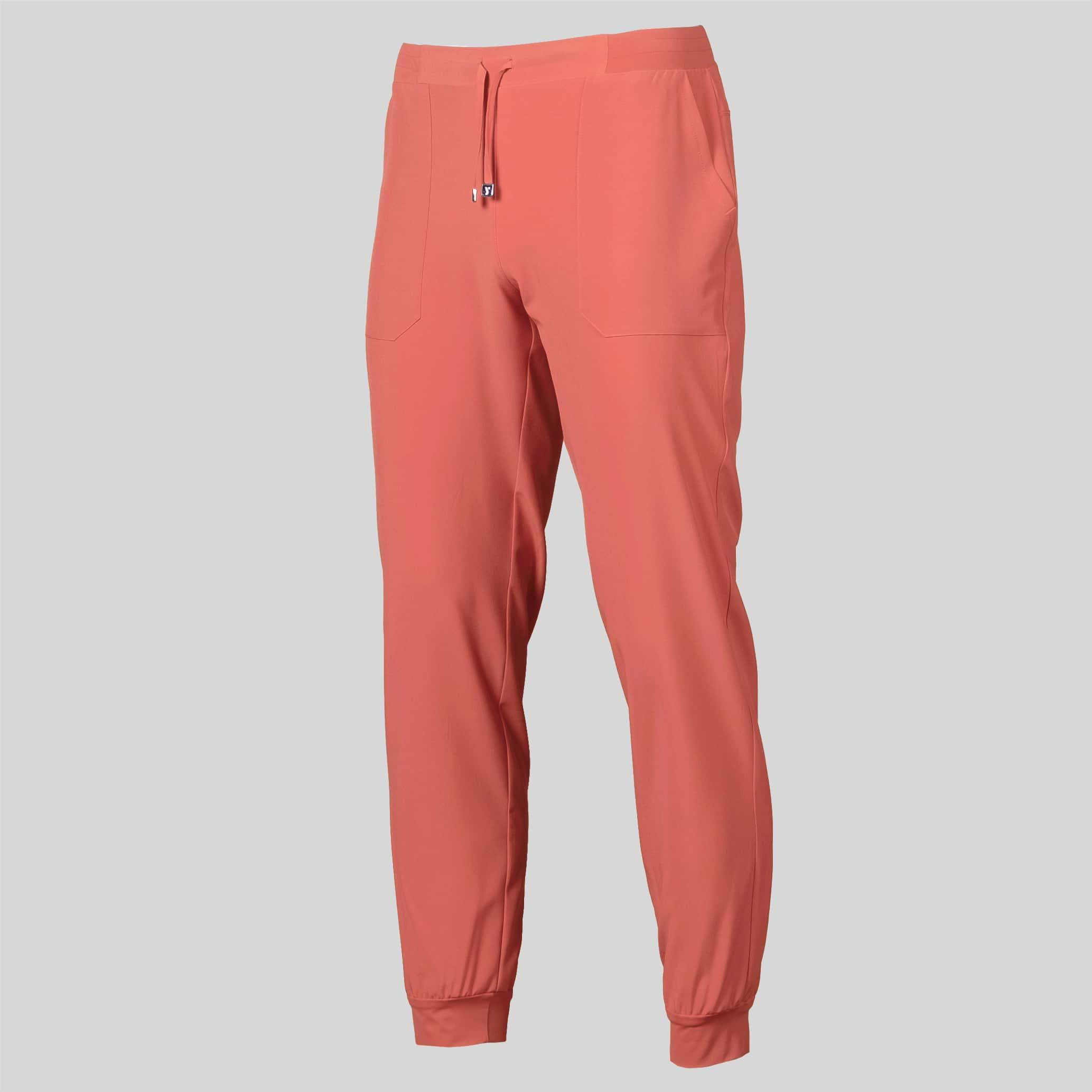 Gary´s 704700 Pantalon Unisex Jogger Coral