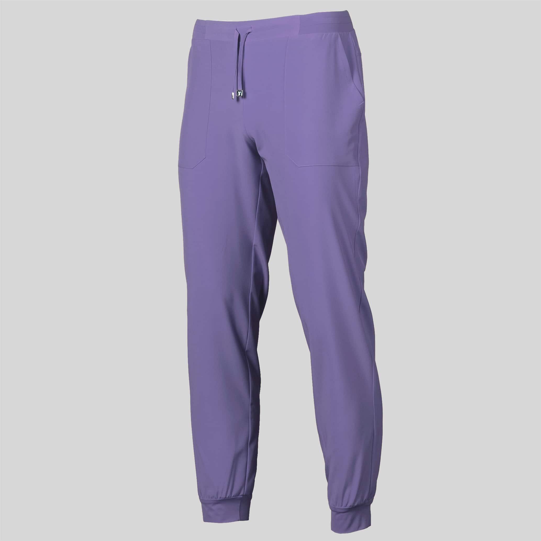 Gary´s 704700 Pantalon Unisex Jogger Lila