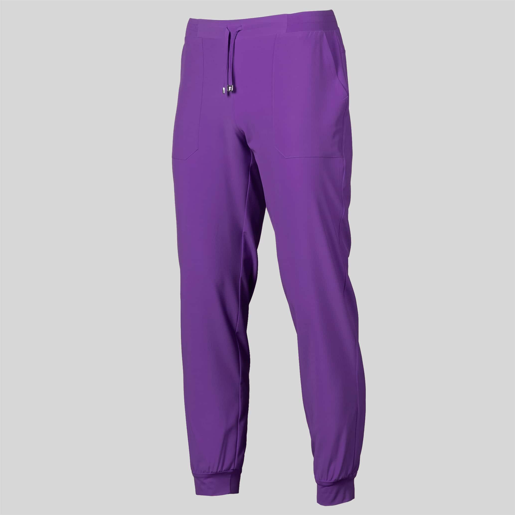 Gary´s 704700 Pantalon Unisex Jogger Morado