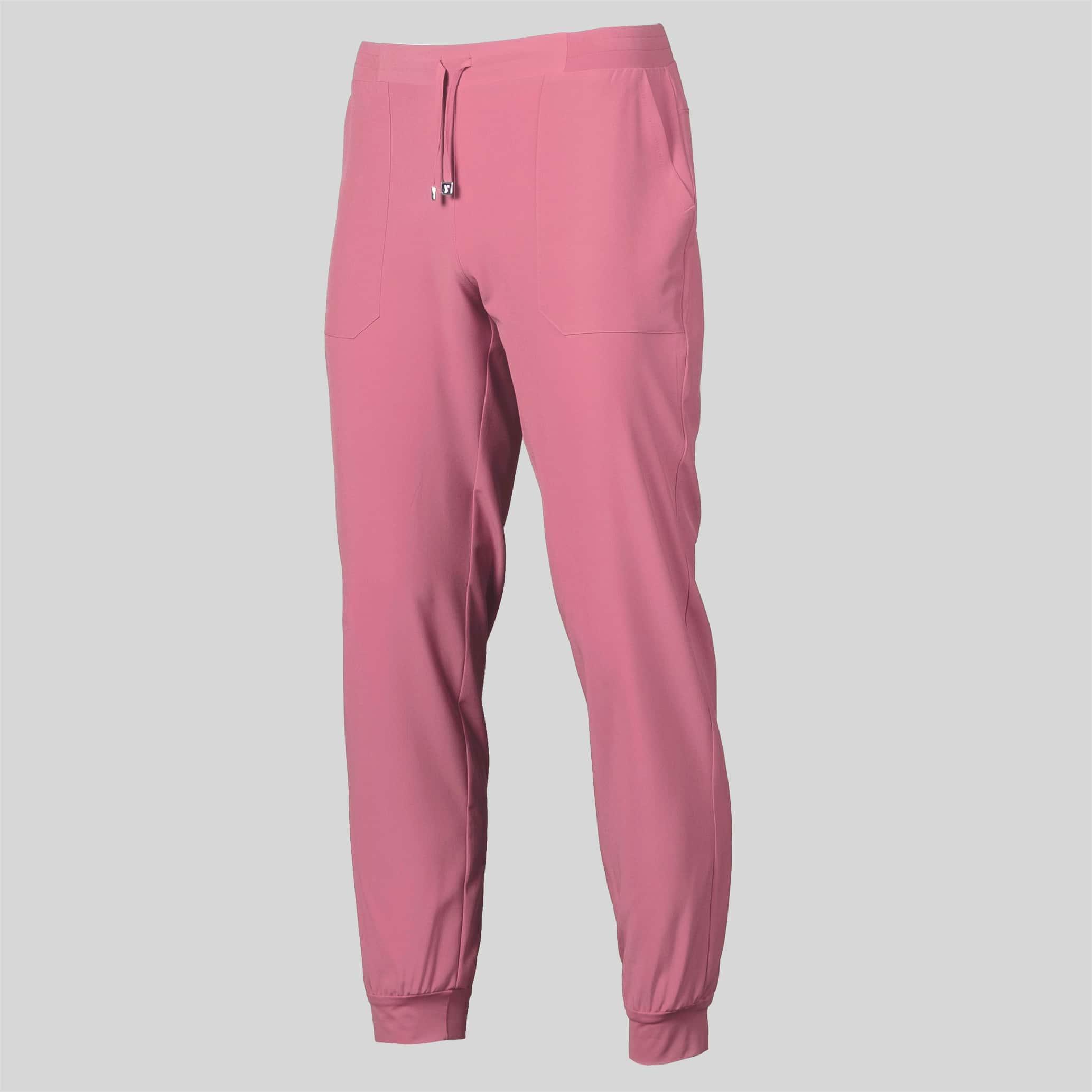 Gary´s 704700 Pantalon Unisex Jogger Rosa