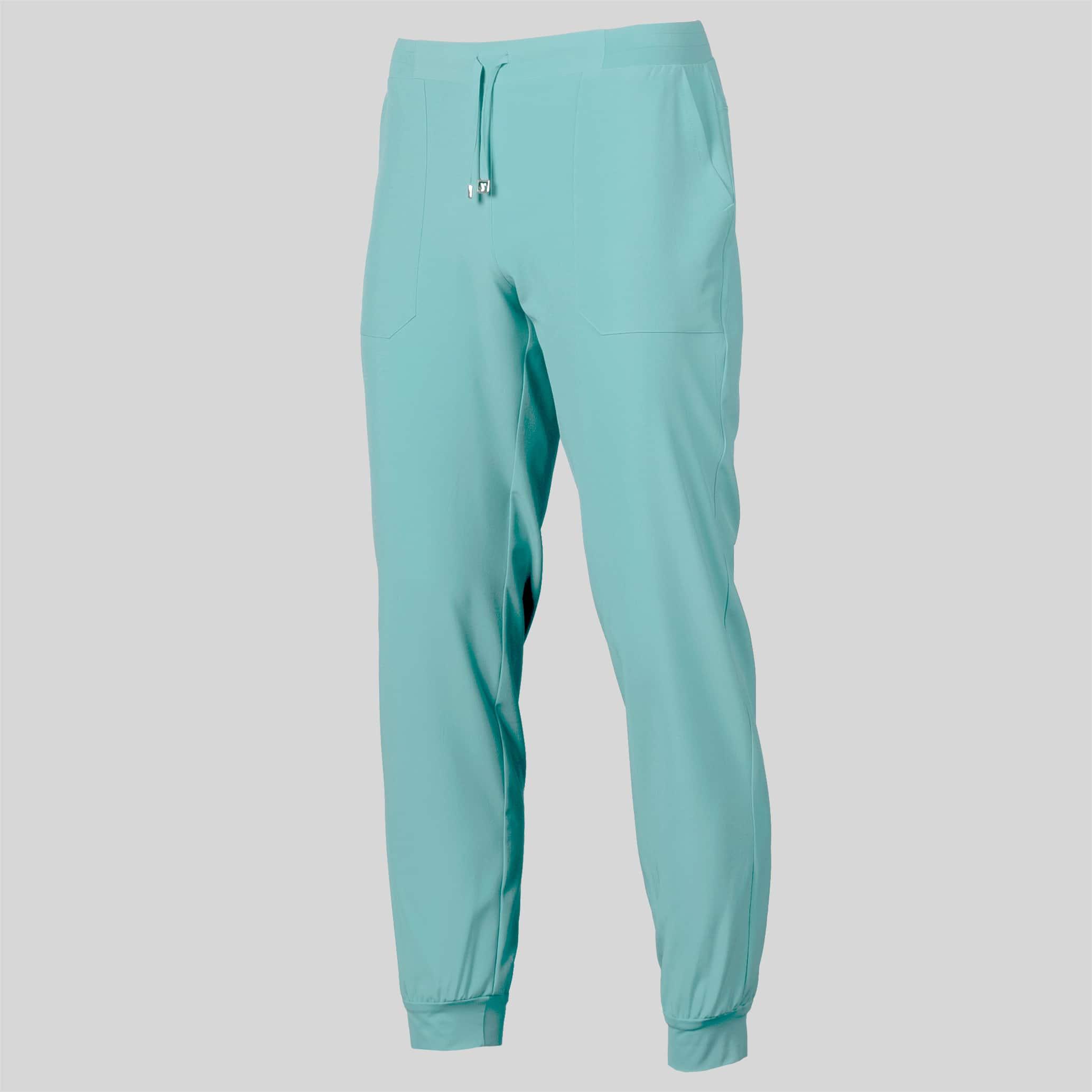 Gary´s 704700 Pantalon Unisex Jogger Verde Agua