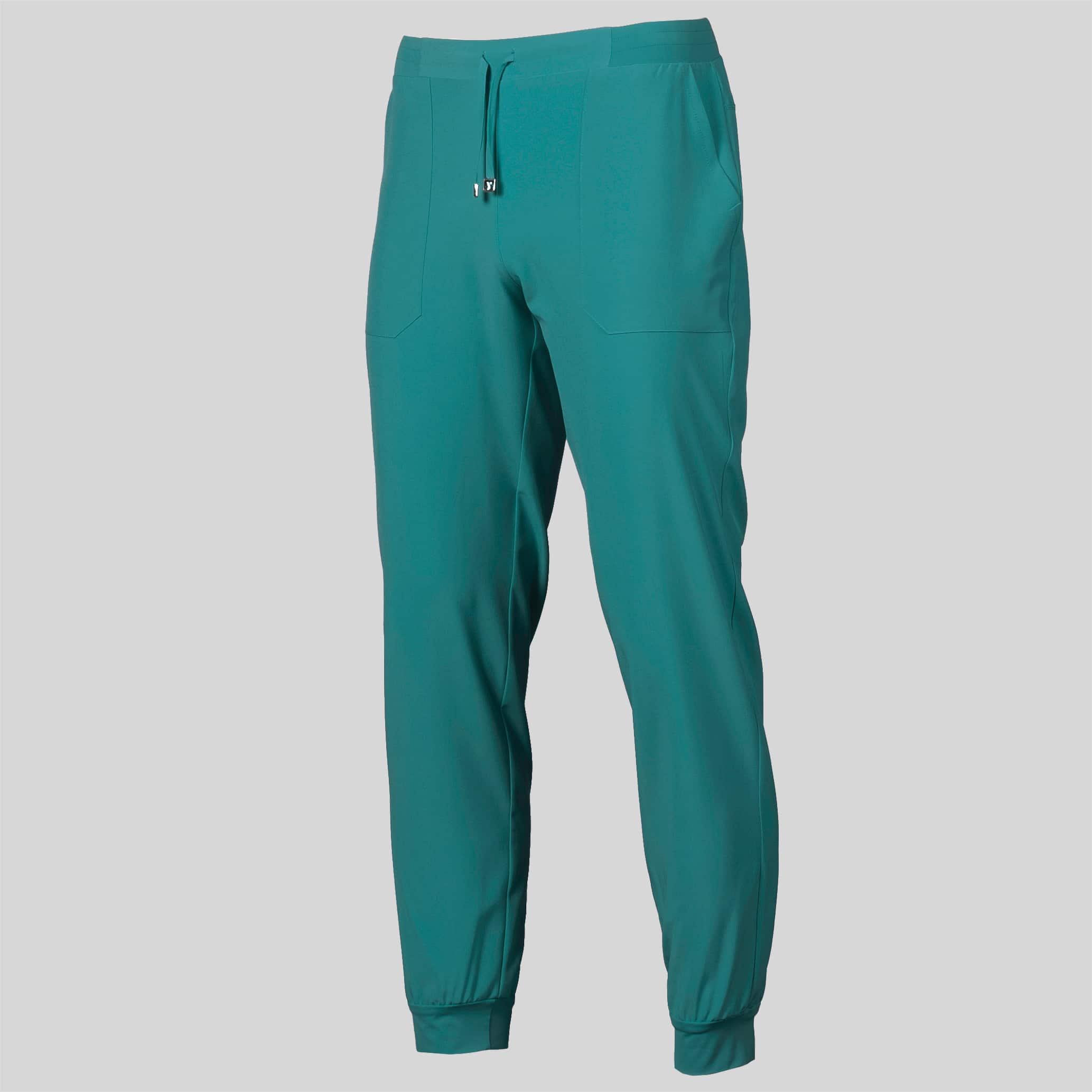 Gary´s 704700 Pantalon Unisex Jogger Verde