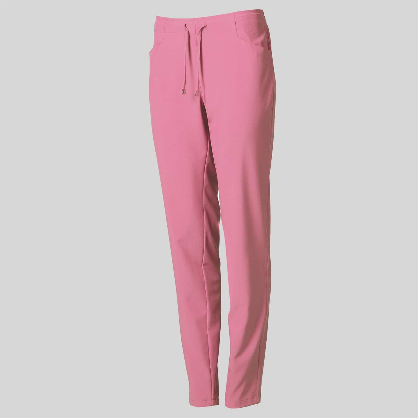 Gary´s 704800 Pantalon Mujer Bols. Americano Rosa