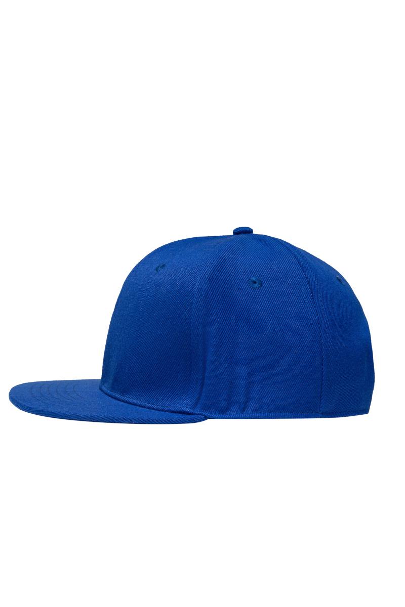 Mukua Mct600v Gorra 6 Paneles Royal Blue 2