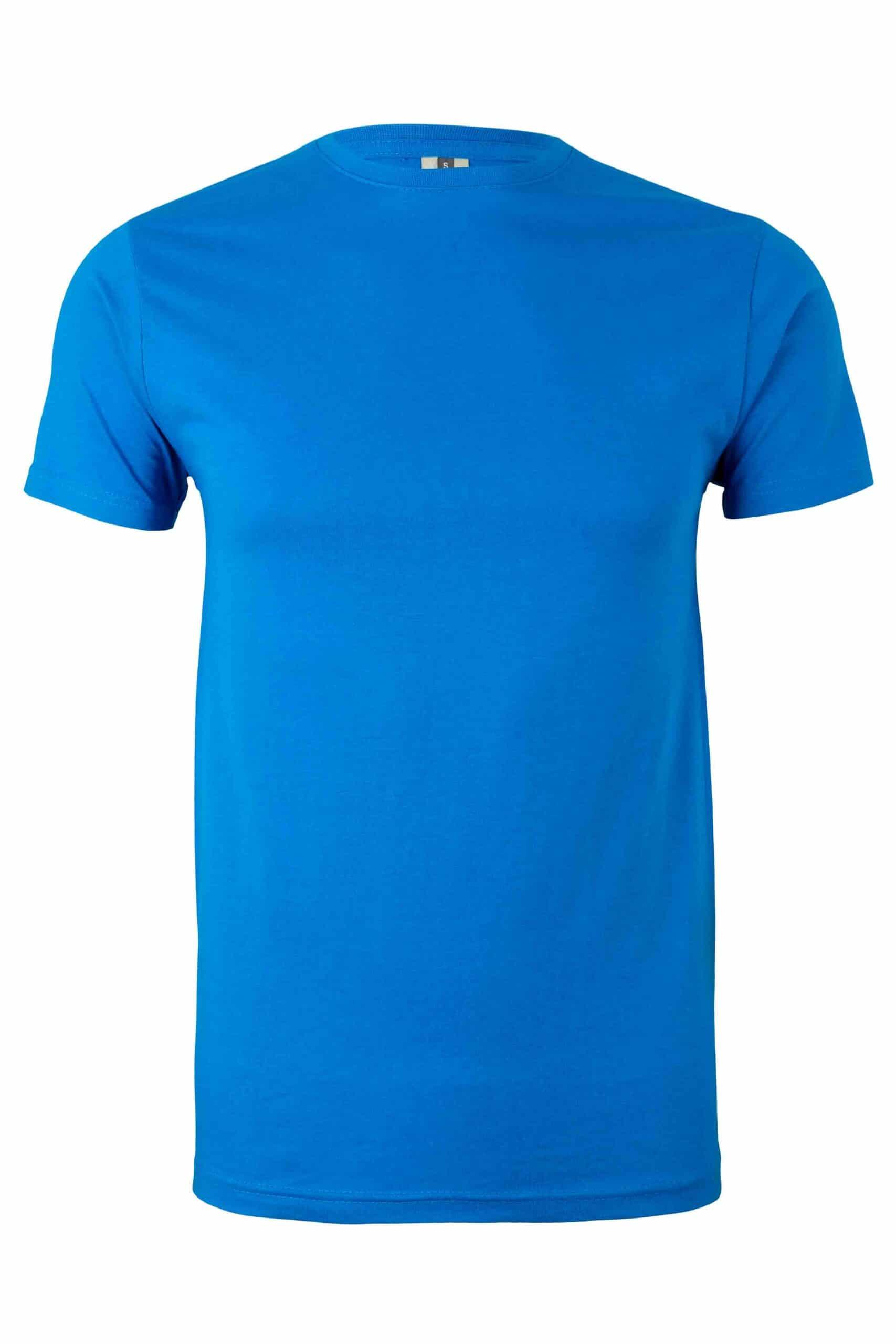Mukua Mk023cv Camiseta Manga Corta Color 190gr Atoll