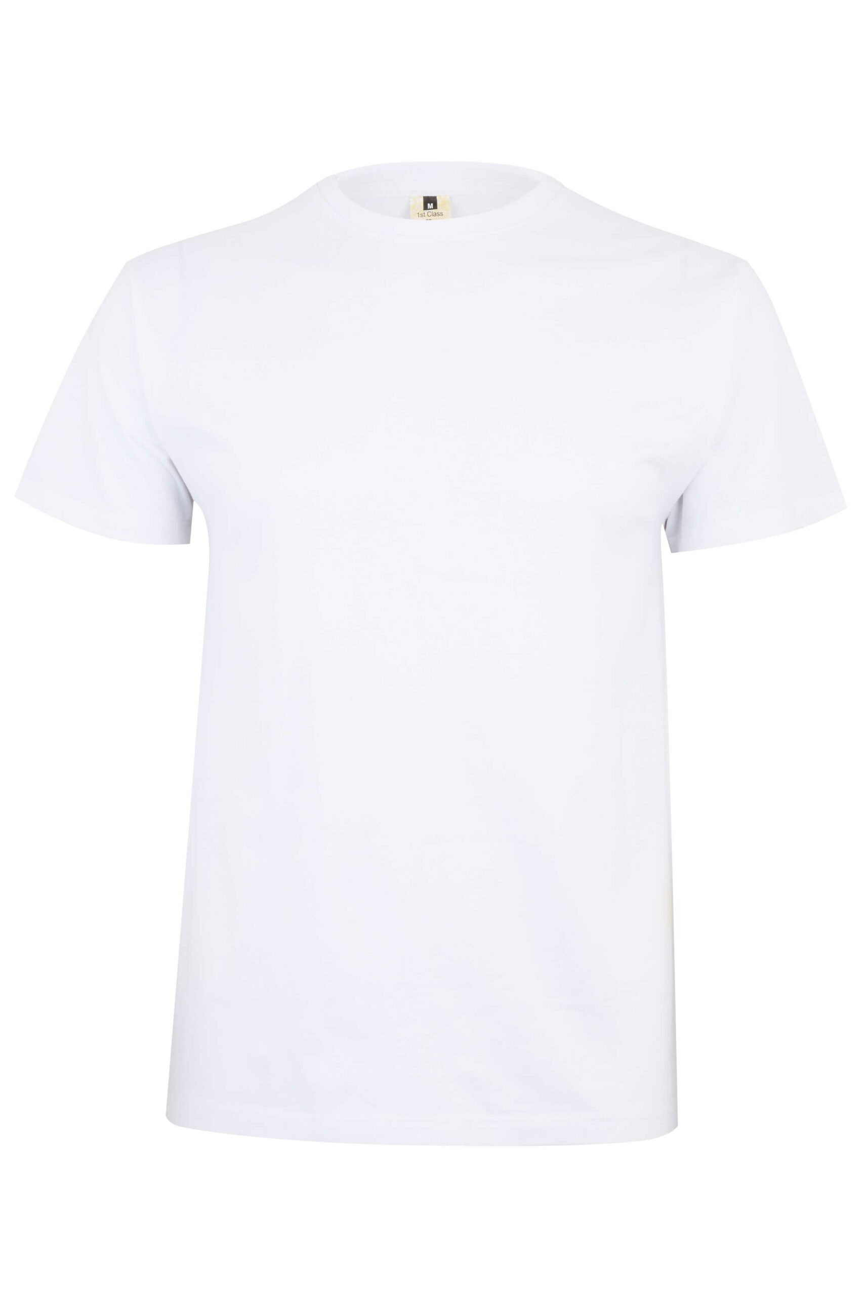 Mukua Mk023wv Camiseta Manga Corta Color 190gr White