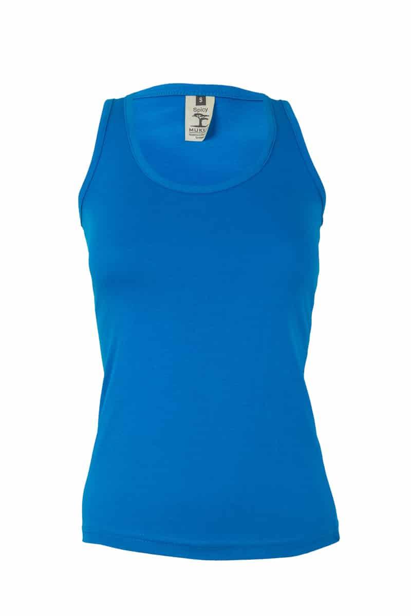 Mukua Mk171cv Camiseta Tirantes Mujer 150gr Atoll