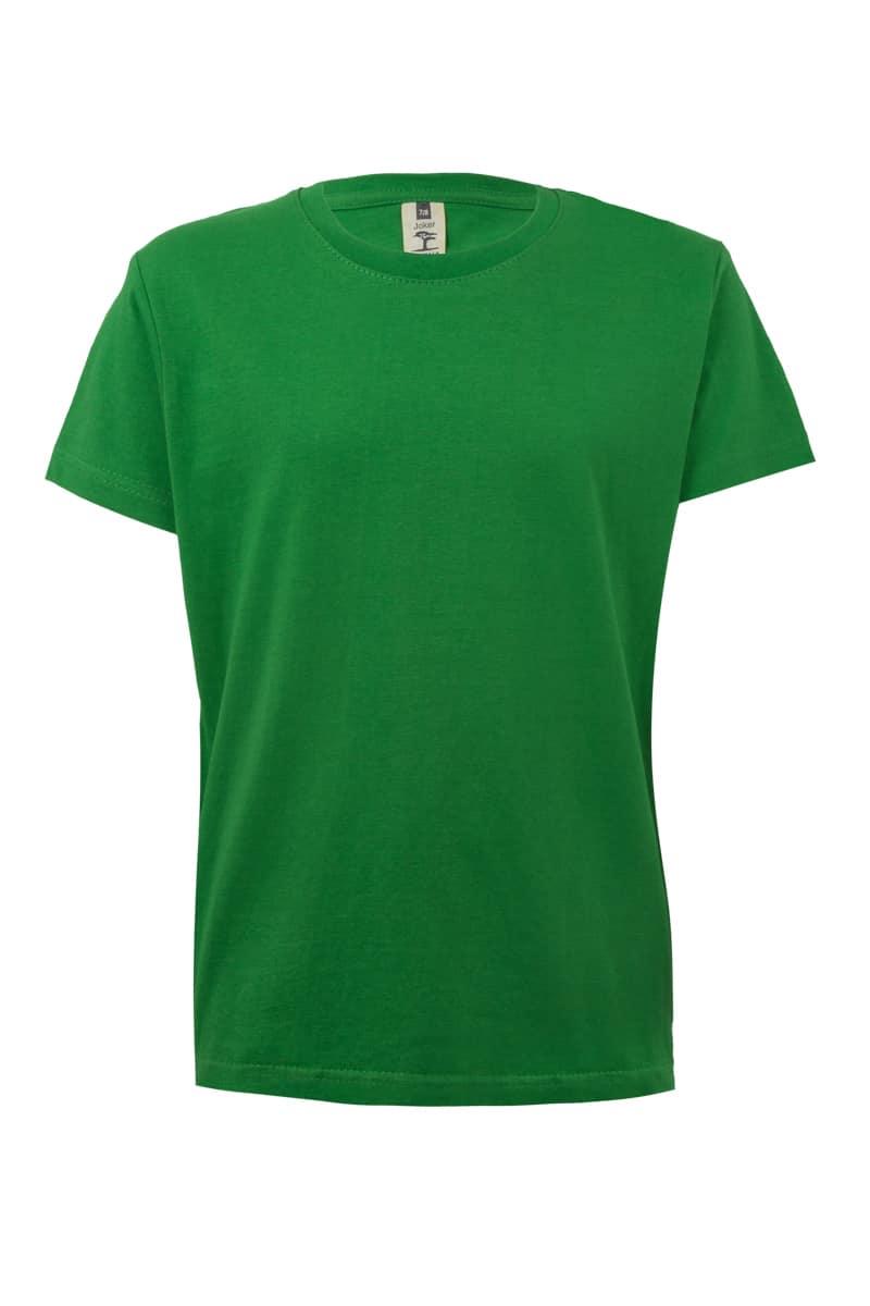 Mukua Mk175cv Camiseta Manga Corta NiÑo Kelly Green